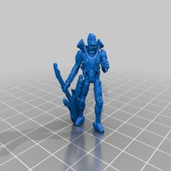 Descargar archivos 3D gratis Bot Bardo, mrhers2