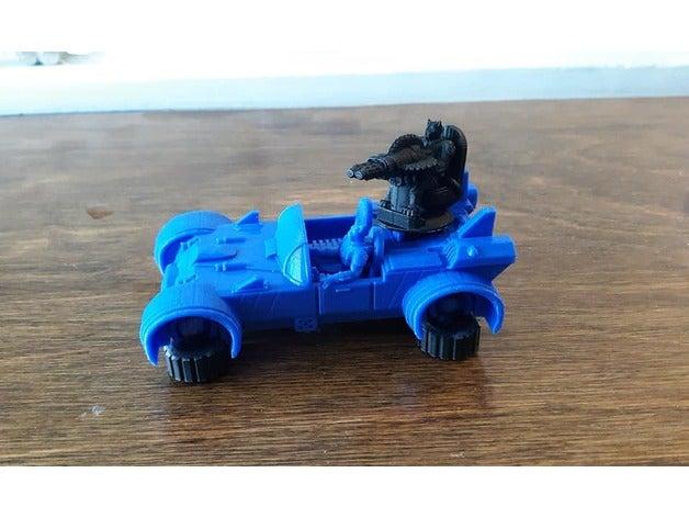 car4.jpg Télécharger fichier STL gratuit Laser Catillac sans support • Design imprimable en 3D, mrhers2