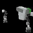 5.png Télécharger fichier STL Jouer à Gary - Imprimer un Toons • Modèle à imprimer en 3D, neil3dprints