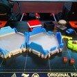 DSC_0911.JPG Télécharger fichier STL gratuit Petites villes - Burger Drive Through • Objet pour impression 3D, neil3dprints