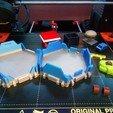 DSC_0910.JPG Download free STL file Little Cities - Burger Drive Through • Template to 3D print, neil3dprints