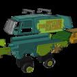 "Descargar modelos 3D La ""Máquina Misteriosa"" de ""Scooby Doo, neil3dprints"