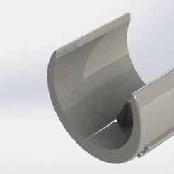 anti slip 3D model, Paulocnc