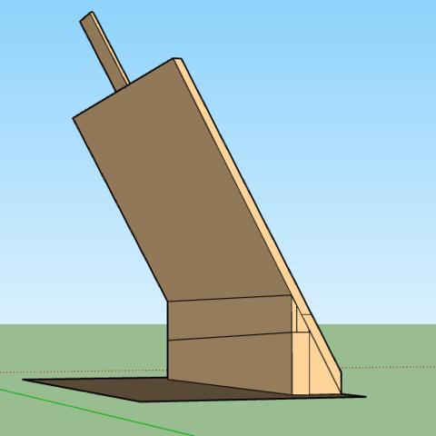 etlv3.PNG Download free STL file Louis visualizer • 3D printable object, louisv9
