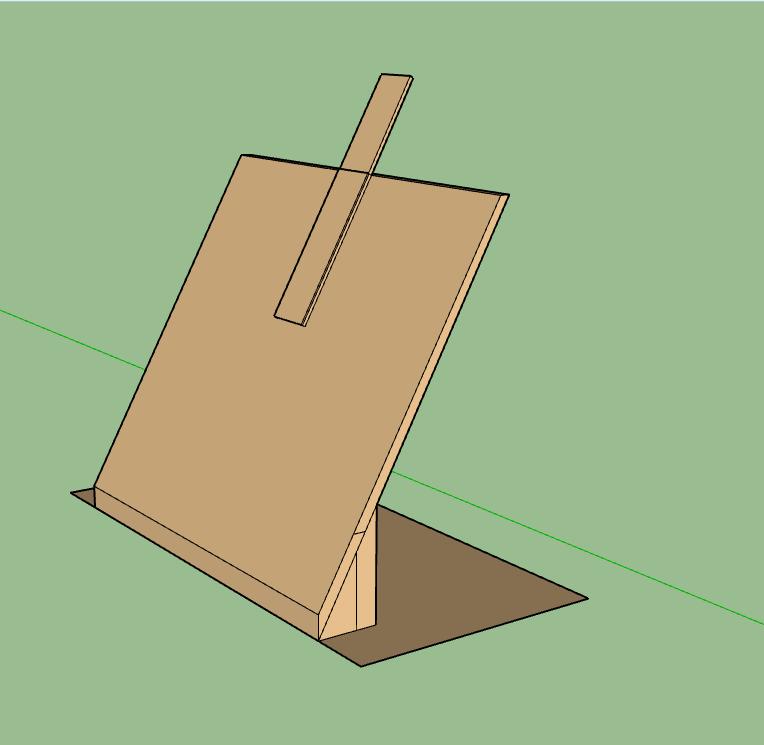 etlv1.PNG Download free STL file Louis visualizer • 3D printable object, louisv9
