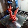 Free 3D printer designs Adalinda The Singing Serpent, Rowanmf