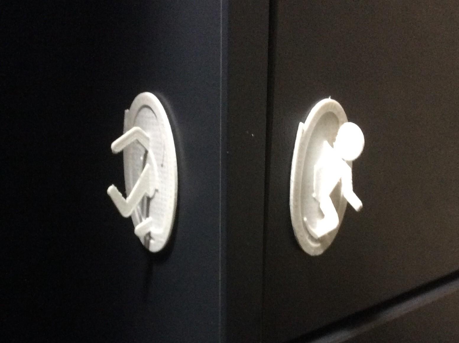 IMG_3361.jpg Télécharger fichier STL gratuit Portail Figure Téléportation • Design pour imprimante 3D, Kurtis