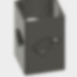 Fichier imprimante 3D Maison Stark Pot à crayons, AndreiMarcu