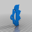 fed97a7026651234c56bbe37bc5a532b.png Download free STL file Five finger death punch logo keychain • 3D printer design, 3DMARKED