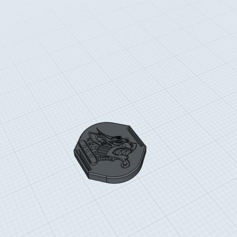 7050965B-9545-4856-964A-EF2BD41DFD24.png Download free STL file Reprringer sp 22 • 3D printing design, Kraken1983