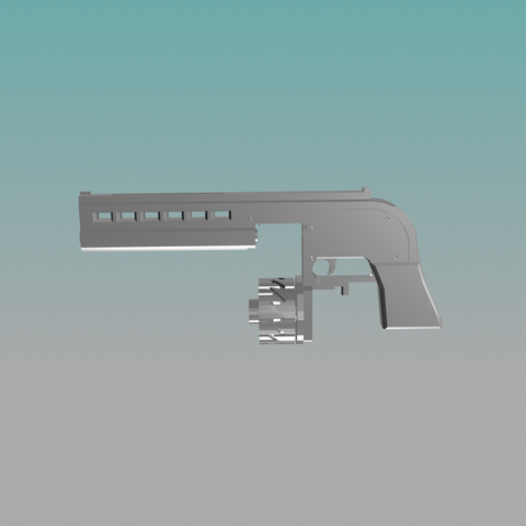 1C1812DD-5C10-431B-9A21-206D43F1A0E0.png Download STL file Pack 2 Magnum cal.38 and 22 short and long • 3D print design, Kraken1983
