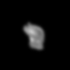 Free stl files Predator pendant, Kraken1983