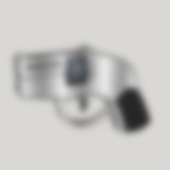 Assembly.stl Download STL file Revolver Partysan v.2 22lr or 22 short • 3D printer object, Kraken1983