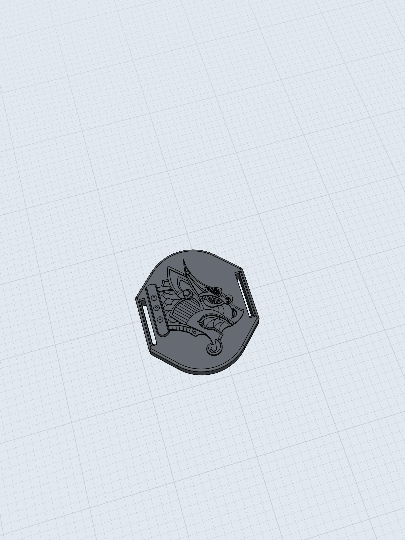 F589C8BD-A664-415D-B519-54B72784BC26.png Download free STL file Reprringer sp 22 • 3D printing design, Kraken1983