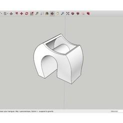 Free 3D model Vase 1, Max73D