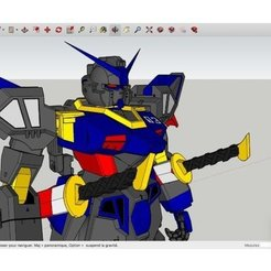 Free 3D model Mecha_Expansion_Pack, Max73D