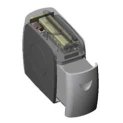 modelo stl gratis PT trituradora de papel, Max73D