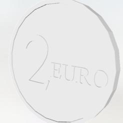 Modelos 3D para imprimir gratis 2 piezas €, Max73D