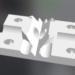 stl Calibración en ZigZag gratis, Max73D