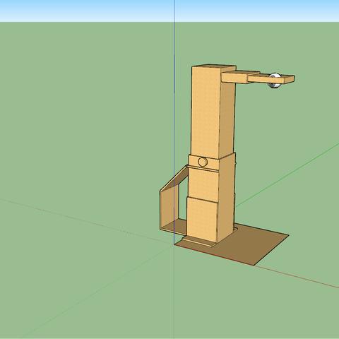 Capture.PNG Download free STL file School visualizer • 3D print template, JOHE