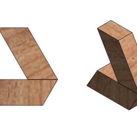 4.jpg Télécharger fichier STL gratuit Puzzle hexagonal • Modèle pour imprimante 3D, mtairymd