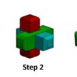 Télécharger fichier impression 3D gratuit Casse-tête de bavures, mtairymd