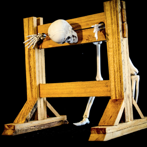 Capture d'écran 2017-12-13 à 16.11.43.png Download free STL file Mini Pillory (Stocks) • 3D print model, mtairymd