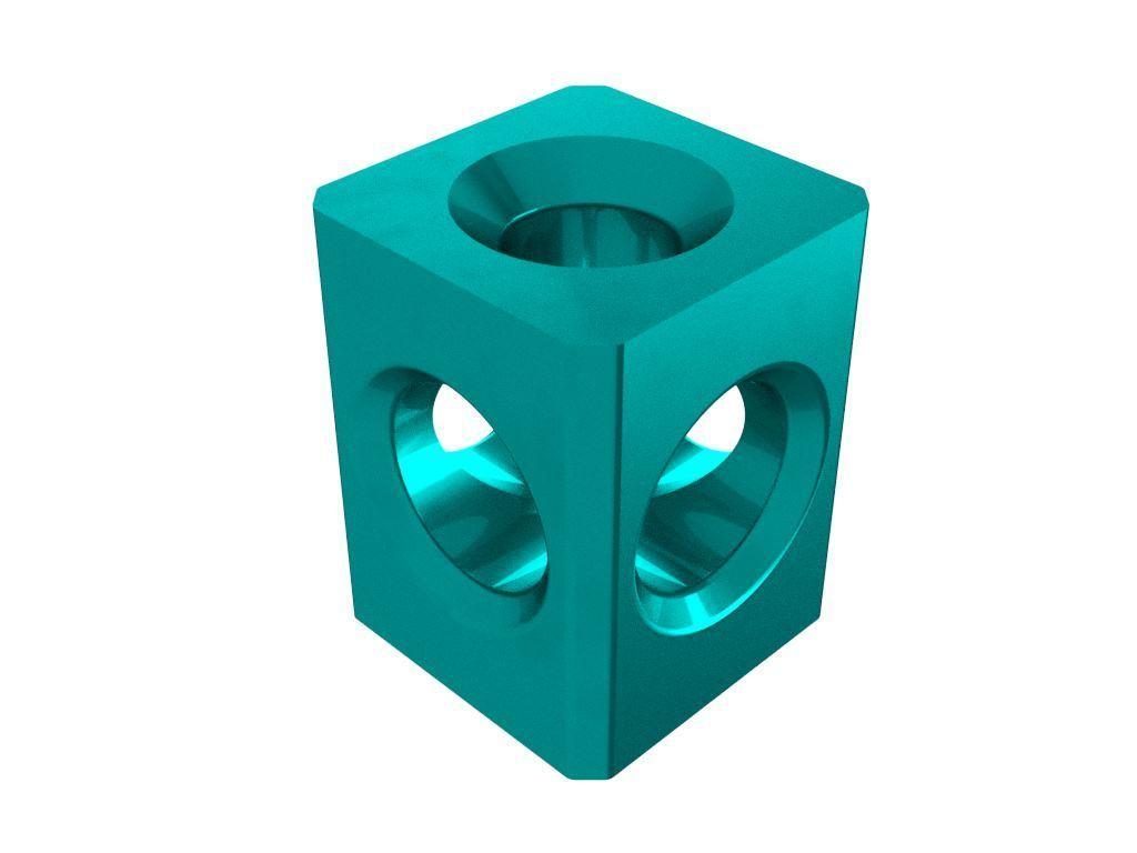 block2.jpg Télécharger fichier STL Supports d'installations d'air • Design à imprimer en 3D, mtairymd