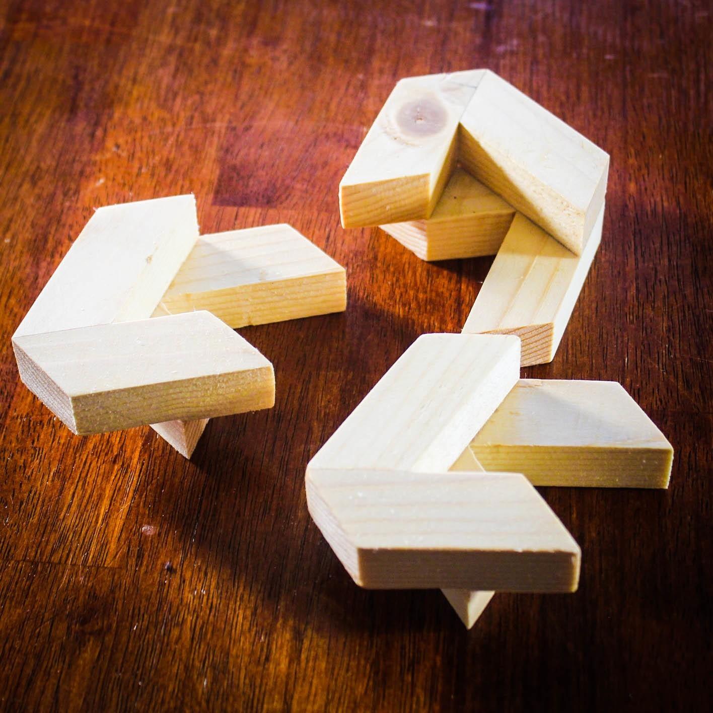 IMG_0152.jpg Télécharger fichier STL gratuit Puzzle hexagonal • Modèle pour imprimante 3D, mtairymd