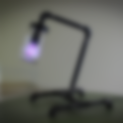 Free 3d model Pipe Lamp, mtairymd