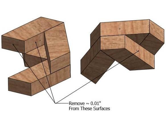 7.jpg Télécharger fichier STL gratuit Puzzle hexagonal • Modèle pour imprimante 3D, mtairymd