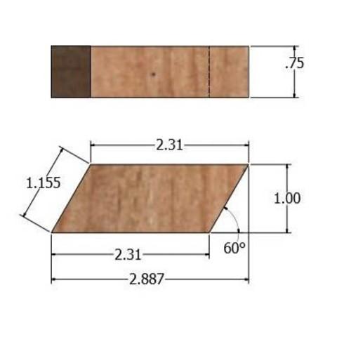 3.jpg Télécharger fichier STL gratuit Puzzle hexagonal • Modèle pour imprimante 3D, mtairymd