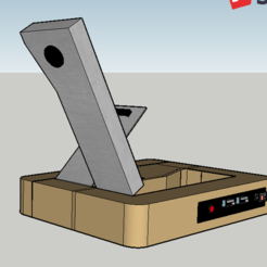 Download 3D print files School Visualizer Heinis, BenjaminHeinis