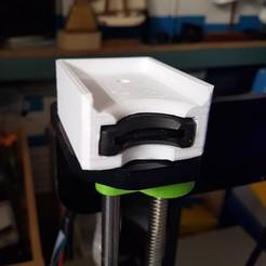 Impresiones 3D Lector de tarjetas SD, yalcars