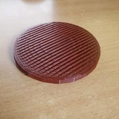 Download 3D printing models Minced Steak, yalcars