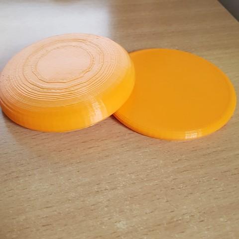 Télécharger fichier impression 3D gratuit Pain Burger, yalcars