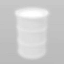 Bidon.stl Download STL file Chamboule Tout - Canister • 3D printer design, yalcars