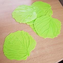 3D print model Salad, yalcars