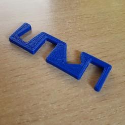 Impresiones 3D Soporte telefónico, yalcars