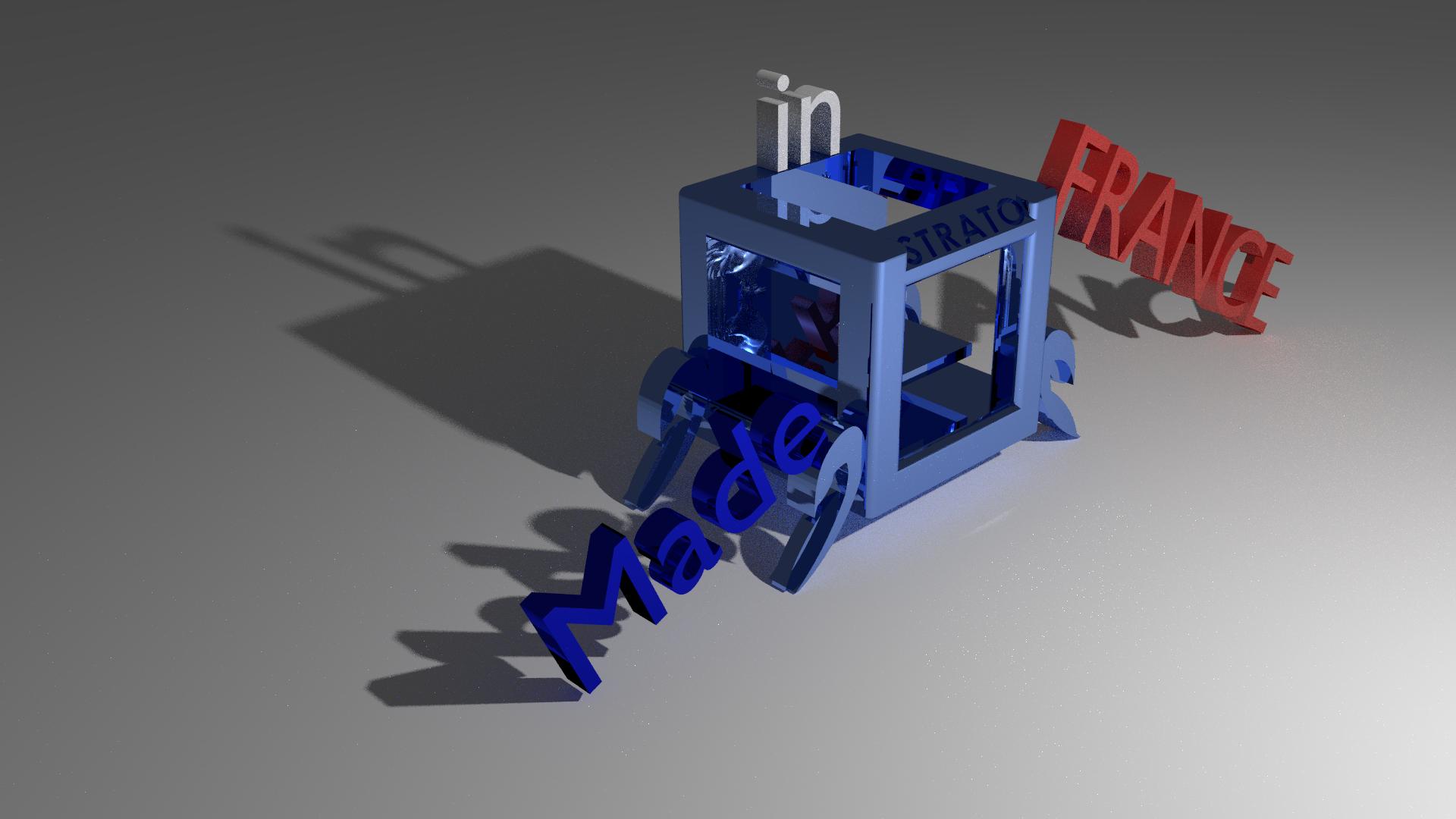 02.png Télécharger fichier STL gratuit STRATOMAKER DECO • Plan pour impression 3D, Chris48
