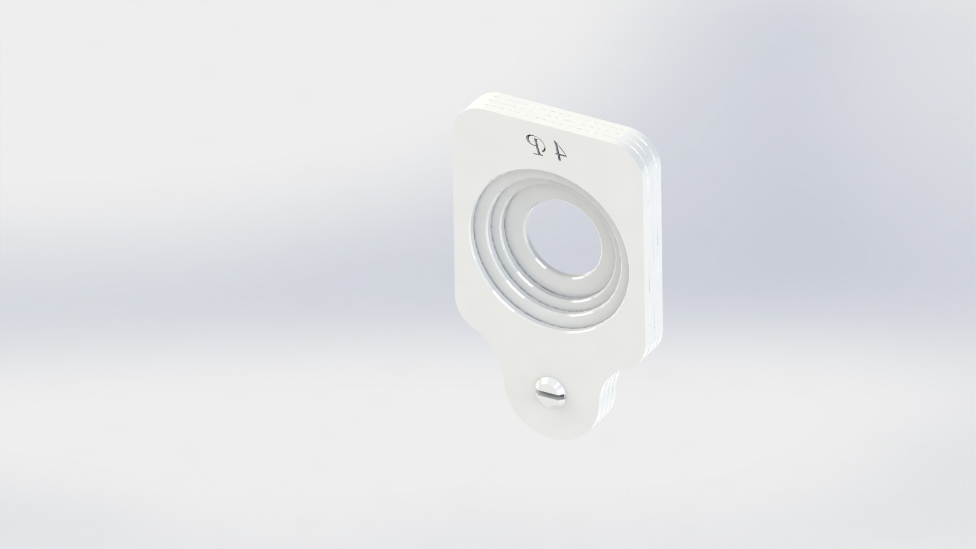 04.JPG Download free STL file KITCHEN SPAGHETTI DISPENSER • 3D printable design, Chris48