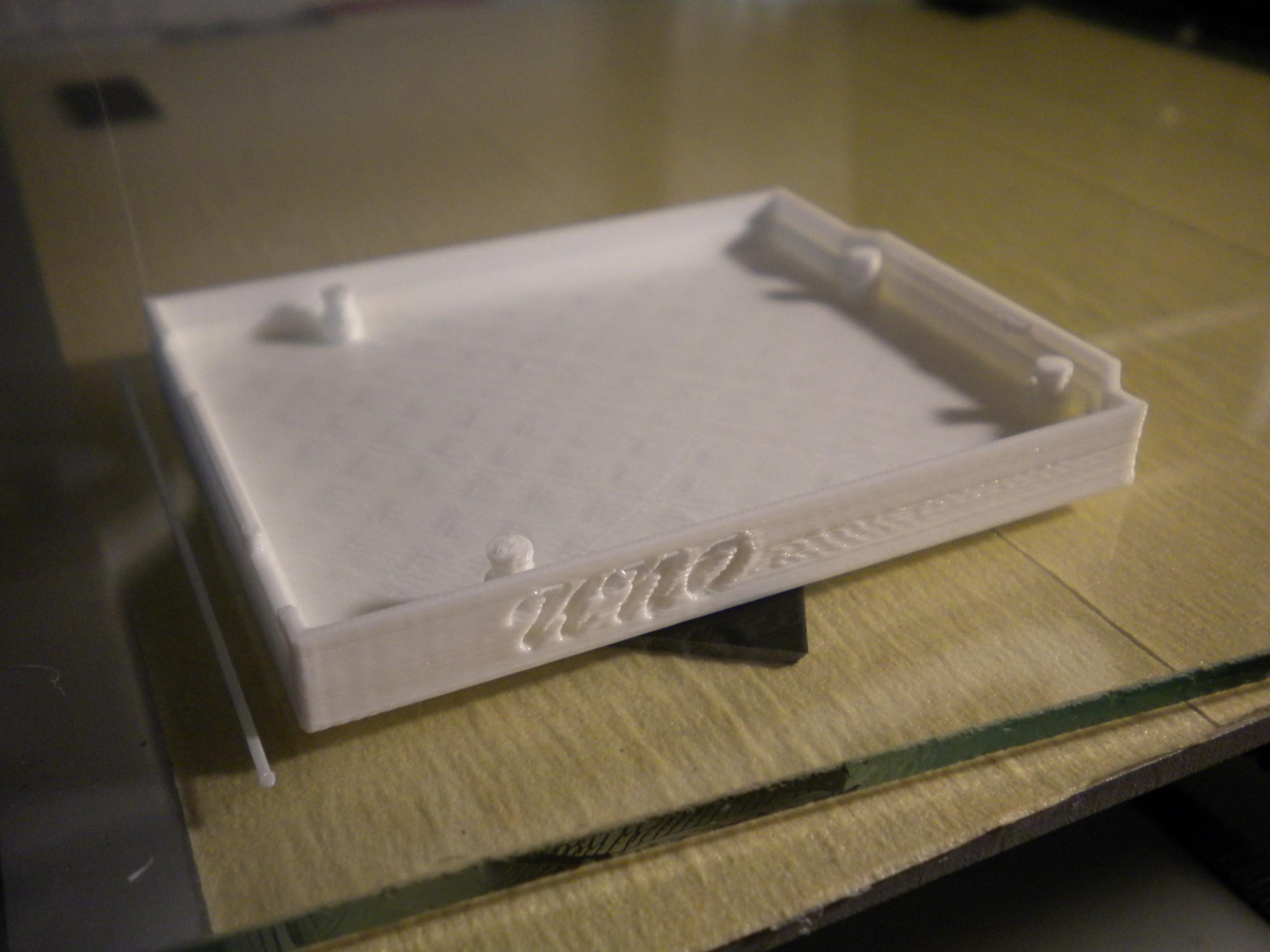 DSCN4164.JPG Télécharger fichier STL gratuit Arduino UNO • Design pour impression 3D, Chris48