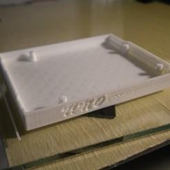Fichier 3D gratuit Arduino UNO, Chris48