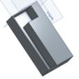 Free 3D printer designs portable visualizer, cokaj
