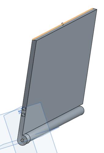 Capture.PNG3.PNG Download free STL file Cardboard school visualizer • 3D printing template, Mat68