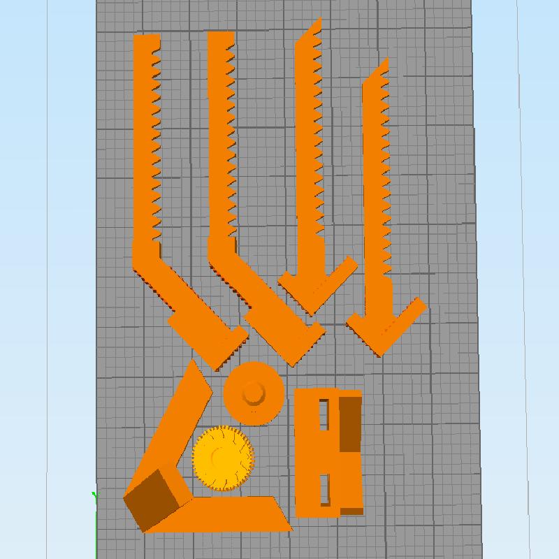 1.png Download free STL file Marco de fotos ajustable • 3D print design, rodvelz