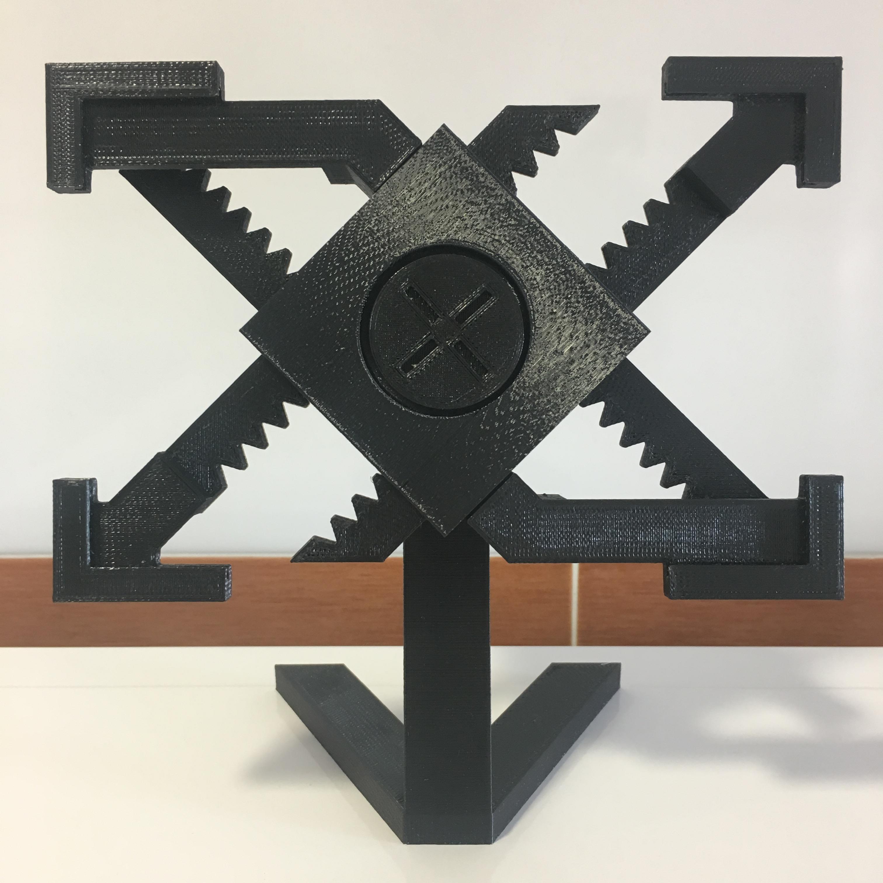 horizontal cerrado.JPG Download free STL file Marco de fotos ajustable • 3D print design, rodvelz