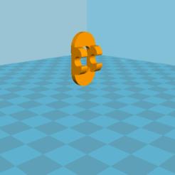 Impresiones 3D gratis soporte corporal origen arrma, TomaSalza