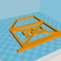 Capture d'écran (29).png Télécharger fichier STL Roll Cage Arrma senton 3S • Plan pour imprimante 3D, TomaSalza