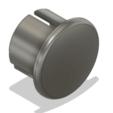 Télécharger fichier imprimante 3D gratuit Embout pour guidon de velo (velos de route), Andrieux
